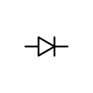 93A30208 Диод LG GDO-101M