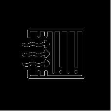 HEPA фильтр воздухоочистителя LG