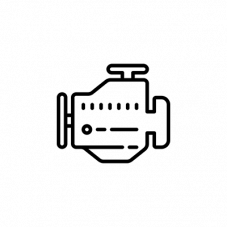 Мотор СВЧ-печи LG